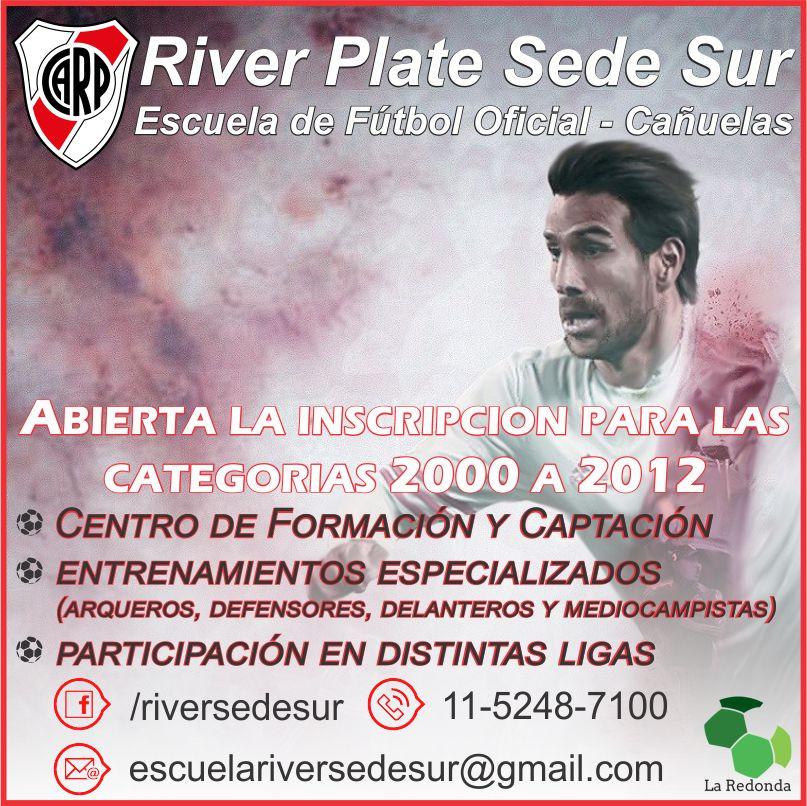 River Plate Sede Sur
