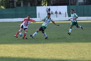 Excursionistas 1 vs Cañuelas 1: Testimonios post partido