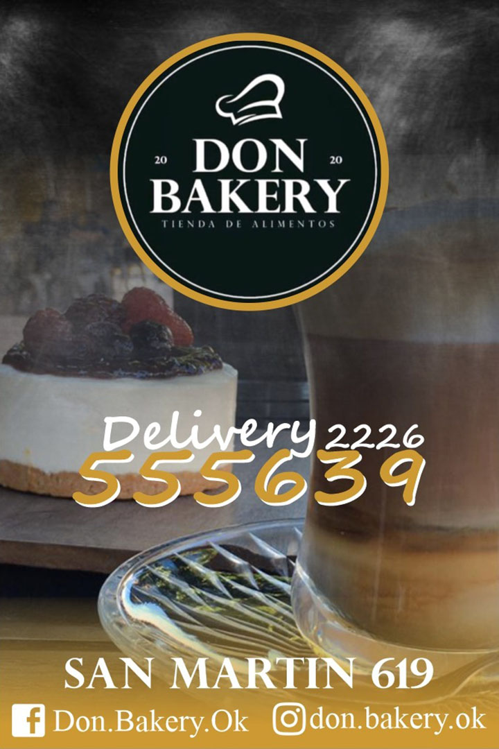 Don Bakery